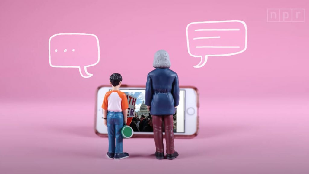 Why We Should Listen To Our Kids About Technology